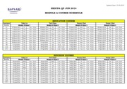 id_153_QP Jun 14 Course Schedule (Updated on 20140210)