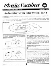 229512392-Astrophysics-Cosmology-Physics-Factsheet