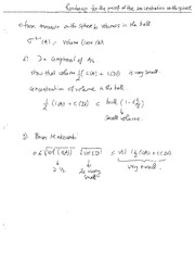 Handwritten Lectures Notes 4