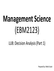 LU8_Decision_Analysis_Part_1_-_for_student.pdf