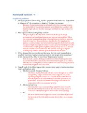 Homework Assignment – 5 Answers.docx