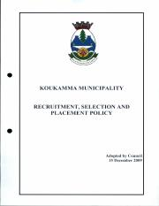 Recruitment-Selection-and-Placement-Policy-Dec-2009-ID-478