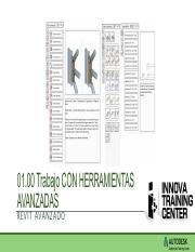 06 00 Creación de Familias Avanzada pdf - REVIT AVANZADO