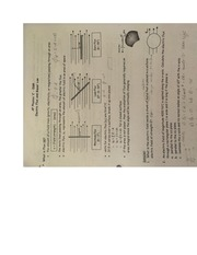 Electric flux and gauss law  worksheet