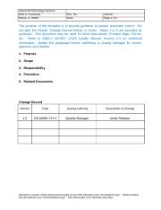 04-03-ATS-T-0001 - QMS Document Template