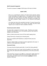 mba 502 assignment 1 2 Assignment no 2 11/15/2011 1  hospitality operations management case study  mba operations management assignment - 11-12[1.