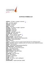 Levanter_Food_Terms
