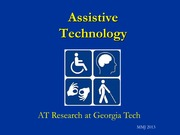 Assistive+Technology