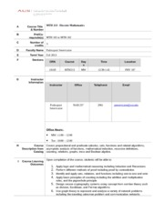 MTH-213 Fall '13 syllabus