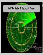 Unit 7 - Radio Electronic Theory.pdf