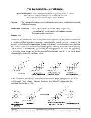 Synthesis of Cholesterol Epoxide 2017(2).pdf