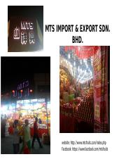 MTS IMPORT & EXPORT SDN.pptx