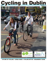 ! Cycling-in-Dublin-in-print-Summer-2012