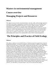 Masters in environmental management.docx
