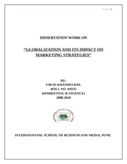 27250795-Dissertation-on-Globalization-and-Its-Effect-on-Marketing-Stratregies