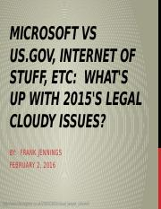 IT Legal Issues PowerPoint.pptx