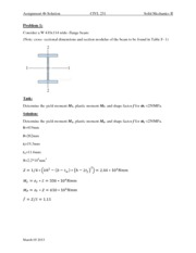 CIVL_231_Assignment_4b_Solution