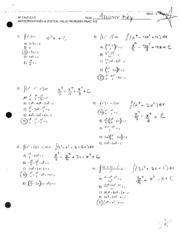 Antiderivatives_and_Initial_Value_Problems_ANSWER_KEY