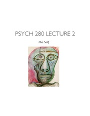 Lecture 2 Psych