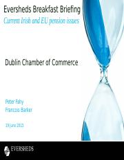 odsdm--3711788-v1-2015-06-19_dublin_chamber_of_commerce_breakfast_briefing.PPTX