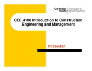 CEE4100-01-Introduction