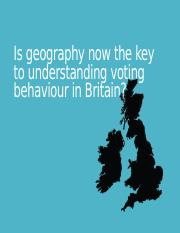 Geography in voting.pptx