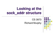 3c-looking at the sock_addr struct