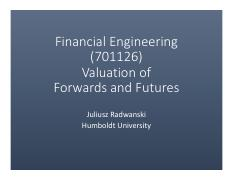 2 Valuation of Forwards and Futures.pdf