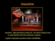 Lecture  09 - Gasoline-  Spring 2015