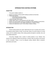 Introduction Costing Systems.pdf