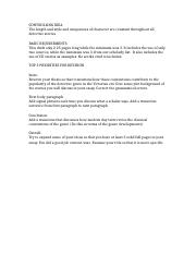 30a discussion - Match each of the following forms of business ...