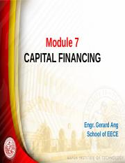 Engineering-Economy-Module-7.pptx