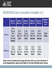 BUSN1002 Week 13 Exam Consultation Timetable.pdf