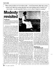 Modesty_Revisited