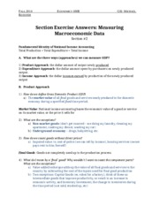 02 Section Exercise Answers