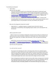 Two Hacking Cases Research.docx