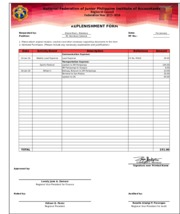nfjpiar3_1516_Petty Cash Replenishment_RC Sec Gen_Jan 2016