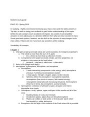 ENVS 23 Midtern Study Guide (new).docx