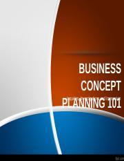 Lesson-3.2-Business-Concept-Planning-101.ppt