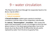 Lecture 8 -  Water Circulation (ST. Gen. Cont.)