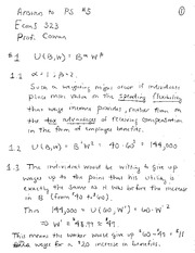 Econ 323 Study Guide ps4_solutions