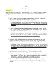 Dialogue Essay Assignment w17 - CPHL 214-Dialogue Essay Assignment ...