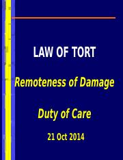 tort 5 neg 4 Oct 21-2.ppt