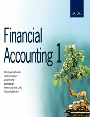 CH1_Introduction to Accounting