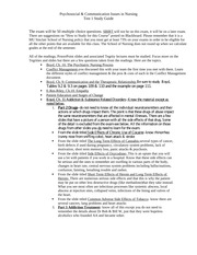 Issues Test1 Study Guide Fall 2014(1)