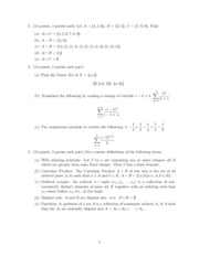 Exam3-Solutions