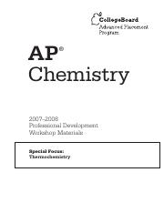 AP Special Focus-Thermochemistry.pdf