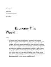 Ace Week 10/Foundations of economics.docx