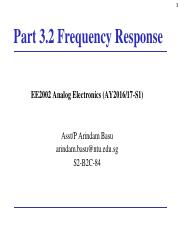 Lec-part3-2-frequence-response-2016-S1