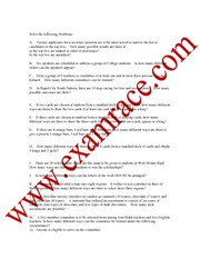 Gay marriage essay outline